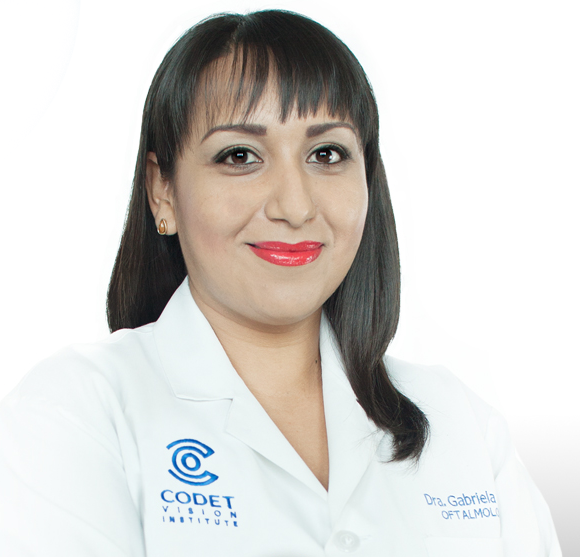 Dra. Gabriela Avila