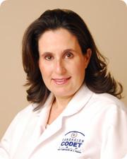 Dra. Ana Luz Rábago