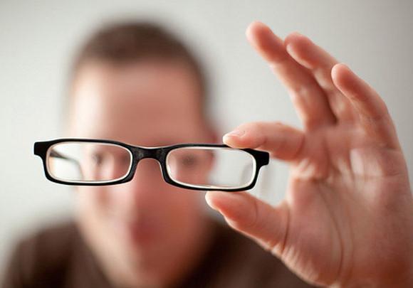 Problemas de visión mas comunes